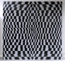 Pascal Dombis à la Galerie Odalys-Madrid